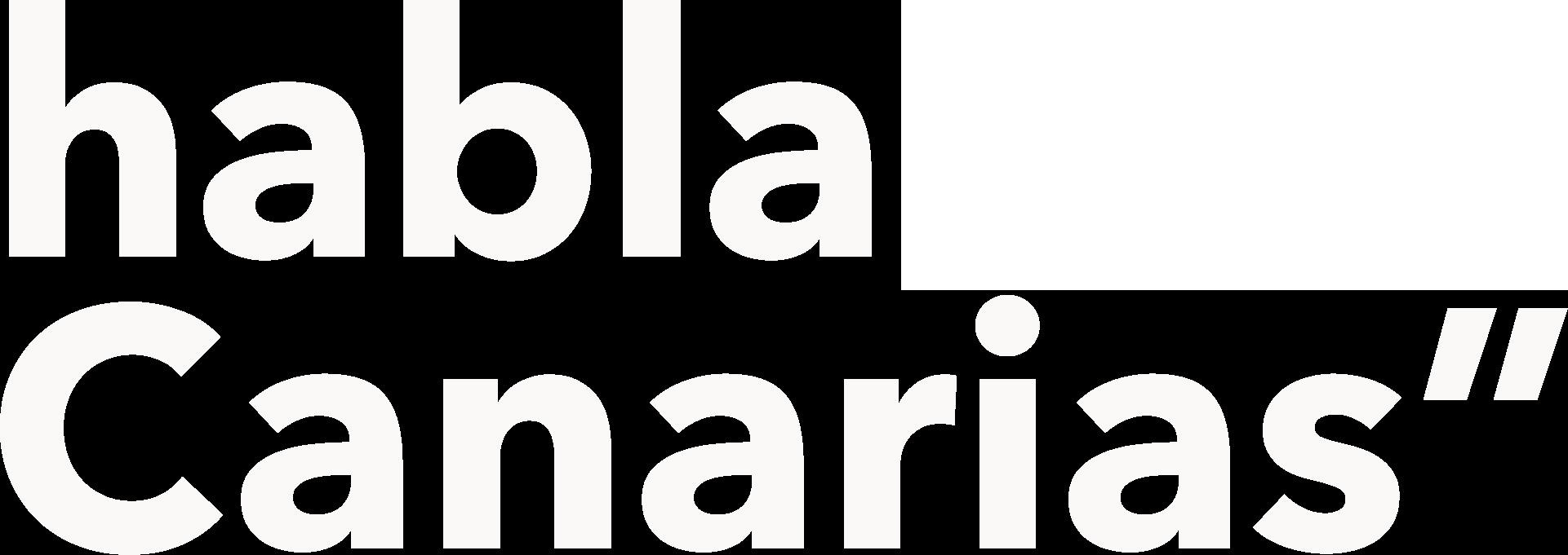 Habla Canarias